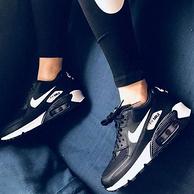 Nike 耐克 19新款 Air Max 90女子运动鞋
