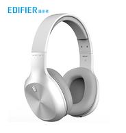 蓝牙4.0+csr芯片:Edifier 漫步者 头戴式蓝牙耳机 W800BT
