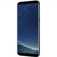 全视曲面屏+虹膜识别+骁龙835,Samsung三星 Galaxy S8+  6+128G