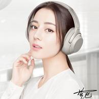 国行 Sony 索尼 头戴式 无线降噪耳机 WH-1000XM3