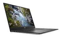 Dell 戴尔 xps 15 9570 15.6寸笔记本电脑(i5-8300h 8g 1tb)