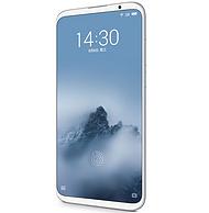 骁龙845+屏幕下指纹+AI双摄光学防抖,魅族 16th Plus 智能手机 远山白 6GB+128GB