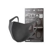 可水洗,Pitta Mask 防尘防雾霾 口罩 3只装