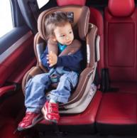 意大利 kiwy 戴维儿童安全座椅
