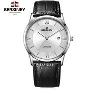 全国联保 进口机芯:Bersiney 波西尼时尚石英腕表