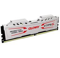 Gloway 光威 TYPE-α系列 DDR4 3000 16GB 台式机内存