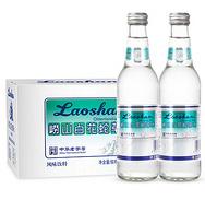 崂山 白花蛇草水风味饮料 330mlx24瓶x2件 +凑单品 155.7元包邮(双重优惠)