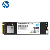 HP 惠普 EX900系列 M.2 NVMe 固态硬盘 1TB