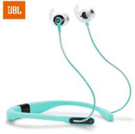 价格再降!2件 JBL Reflect Fit 无线蓝牙入耳式运动耳机 绿色