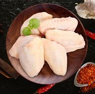 肯德基供应商 春雪食品 鸡翅中1kgx3件 97.35元