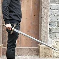 刺客信条 阿泰尔之剑 88cm