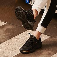 19年新款 吊牌价5.7折:斯潘迪 男士高端系列老爹鞋