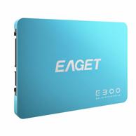21日0点: EAGET 忆捷 E300系列 SATA3 固态硬盘 960GB