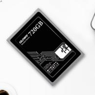 GLOWAY 光威 悍将系列 SATA 固态硬盘 720G
