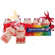 悦家 优菌AE90/优植乳酸菌乳100mlx20瓶