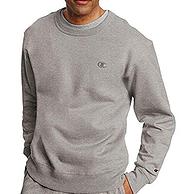 2件!Champion 男式 针织套头衫 S0888 prime会员到手约250.8元包邮包税(折合125.4元/件)