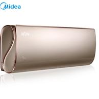 新款+免安装费,美的 舒适星 1.5匹 1级 挂机空调KFR-35GW/BP3DN8Y-TA102(B1)