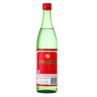 牛栏山 二锅头 清香型白酒 46度 500ml