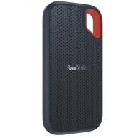 SanDisk 闪迪 Extreme 至尊极速 移动固态硬盘 500GB