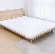 28日0点、93%乳胶含量: 150x200x5cm 网易严选 泰国制造 天然乳胶床垫
