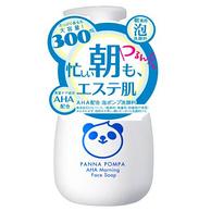 PANNA POMPA AHA熊猫果酸柔嫩洗面奶 300ml