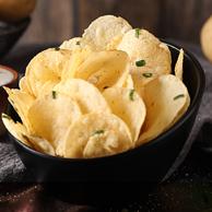 臨期,澳洲原裝 Thins 薄切薯片175g