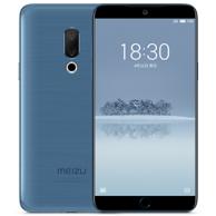 新低:MEIZU 魅族 15 智能手机 4GB+64GB 黛蓝