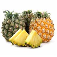 2件x5斤 星云湖 云南 香水菠萝