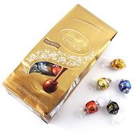 2件 Lindt 瑞士莲 软心巧克力分享装 600g