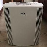 回南天必备!TCL DES16E 家用静音强力除湿机 669元包邮(上次推荐699元)