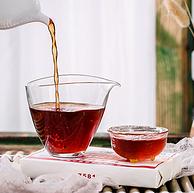 刮油去脂:中茶 普洱茶 經典7581茶磚 250g