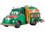 Disney Planes 飞机总动员柴油驱动加油车 Chug楚格模型玩具3.15美元约¥19