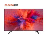 创维 酷开 58英寸 4K 液晶电视 58K5D