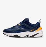 限尺码:Nike 耐克 M2K Tekno 男子休闲 运动鞋