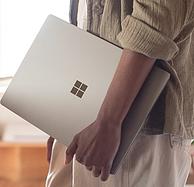 20点:Microsoft 微软 Surface Laptop 2 13.5英寸触控超极本(i5-8250U、8GB、128GB)