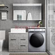 纳米银除菌、澳洲羊毛洗认证:小天鹅 10公斤滚筒洗衣机 TG100V62WADY5