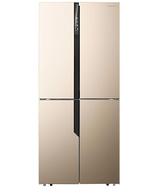 1日0-1点:海信 459L 十字对开门冰箱 BCD-459WTDVBPI/Q