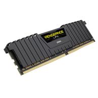 CORSAIR 美商海盗船 复仇者LPX DDR4 3200 16GB 台式机内存条