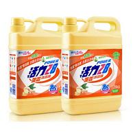 经典国货:活力28 生姜洗洁精 1.28kgx2