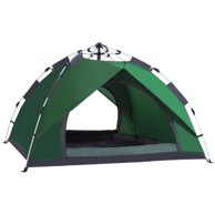 3秒速開:德國 安戈洛 雙人單層戶外帳篷