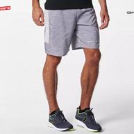 限XS和S码:迪卡侬 男士 运动短裤