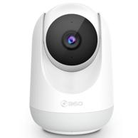 24点结束:360 D806 1080P 云台摄像头