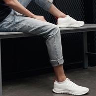 编织+袜套,必迈 Pace 3.0 情侣款 运动休闲鞋