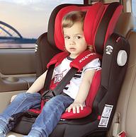 iosfix硬接口 0-12岁可用:美国 费雪 儿童安全座椅