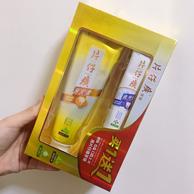 片仔癀 牙火清牙膏 145g+35g 礼盒装