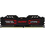 一键超频:8G GLOWAY 光威 TYPE-α系列 DDR4 3000 台式机内存条
