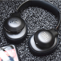4倍差价、降噪、15小时续航:JBL Everest Elite 750NC 头戴式蓝牙耳机 官翻版