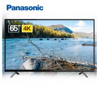 10日0点: Panasonic 松下 TH-65FX580C 65英寸 4K液晶电视
