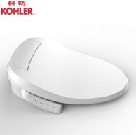 歷史低價:KOHLER 科勒 K-18751T-0 即熱式智能馬桶蓋