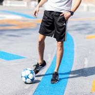 adidas 阿迪达斯 男士 五分 运动短裤